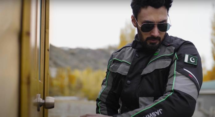 Umair Jaswal Makes Writing & Production Debut with 'Raahi'