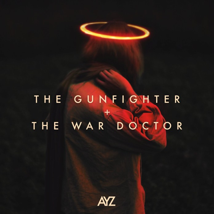 The Gunfighter + The War Doctor by AYZ