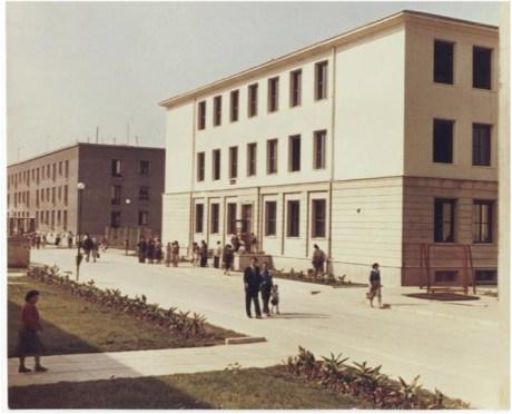 Cladiri in Bucuresti