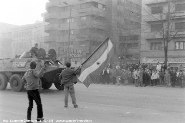 Bucuresti 21.12.1989