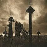 Casin - cimitir