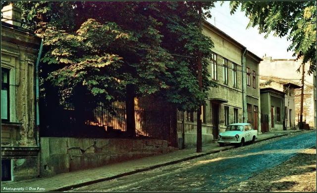Strada Arionmoaiei