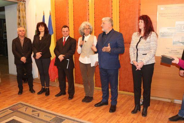 Unitate culturală româno-bulgară la Giurgiu
