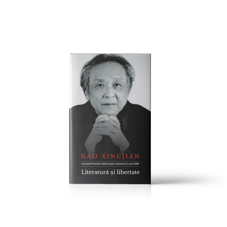 Gao Xingjian Literatură și libertate