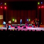 Биља Крстиќ: Најубаво е да се пее пред мала, но одбрана публика (Видео)