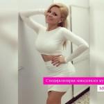Елена Велевска со прв клубен настап во Бугарија (Видео)