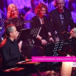 Аки Ракимовски ги изненади гледачите на ХРТ со македонски народни песни (Видео)