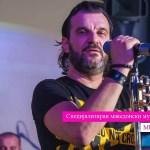 Предконцертно - Аца Лукас со видео порака до своите фанови во Скопје (Видео)