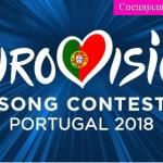 Евровизија 2018 ќе се одржи во Лисабон