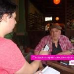 Ексклузивно интервју на Музика24: Неша Галија