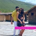 """Погледнете: Ален Хасановиќ со нов летен хит """"Волим те"""" (Видео)"""