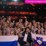 Словенија прв победник на Евровизија за хорови
