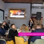 Младата и преубава Стојне Николова промовираше нови видеоспотови (Видео)