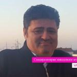 Фолк пејачот Наум Петрески одмара во Струга (Фото)