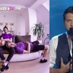 """После долго слушање Билбилов подготви ремикс за песната """"Не сум твој тип"""" (Фото + Видео)"""