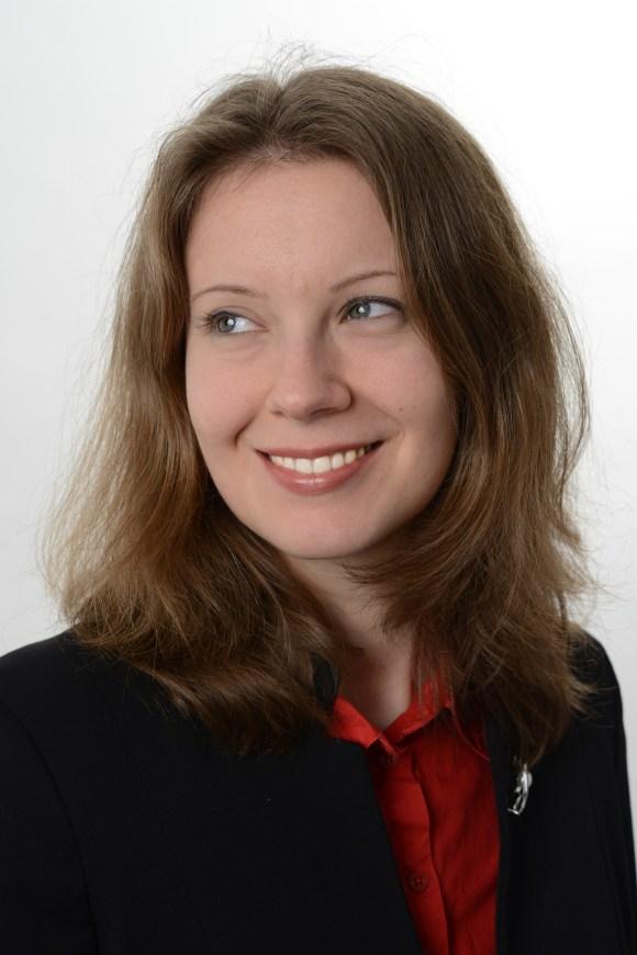 Anna Karpenko