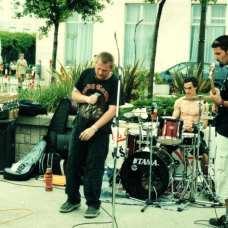 Sensation@Koper (2000), Foto: KŠOK
