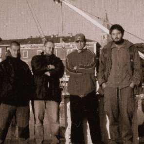Sensation (Obala na sceni, 2001)