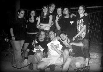 Insanity & Root 'a Balluta 2003 (foto: M. Derin)