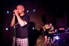 Toxine@Cameral bar 27.7.2013 (foto: Janja Babelič)