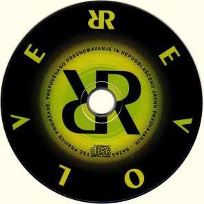 Revolver-sistem-cove-CD
