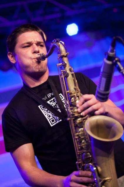 JazzLessNess (foto: Marezijazz)
