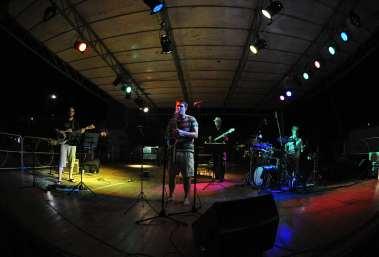 JazzLessNess (foto: Vlado Bernetič)