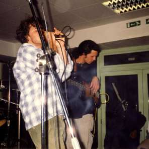 Spirits 1999 (foto: Liana Vincoletto)