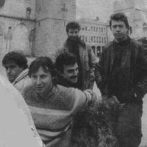 Deseti brat (foto: Primorske Novice)