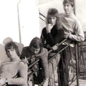 Platana 1972 (foto: arhiv skupine)