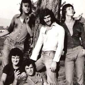 Platana 1974 (foto: arhiv skupine)
