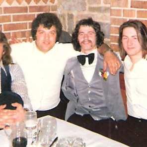 Platana 1976 (foto: arhiv skupine)
