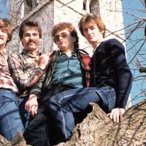 Platana 1979 (foto: arhiv skupine)