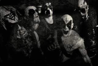 Bleeding Fist, 2010 (foto: arhiv skupine)