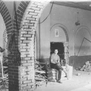 Mladinski Kulturni center (Foto: osebni arhiv Robert Ličen)