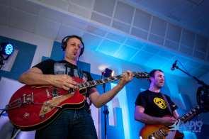 MI2@Radio Live 26.2.2014 (foto: Alan Radin)