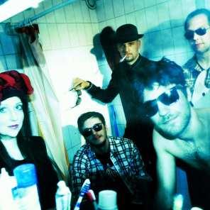 Perfect Strangers (foto: Marijo Županov)