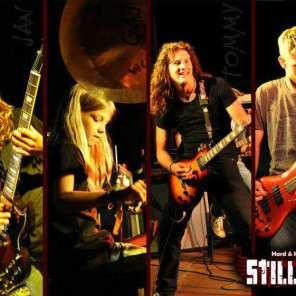 Stillout (foto: arhiv skupine)