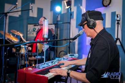 Rock The Pop @ Radio Live 7.5.2014 (foto: Alan Radin)