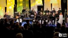 Robert Vatovec Big Band (foto: Radio Koper)