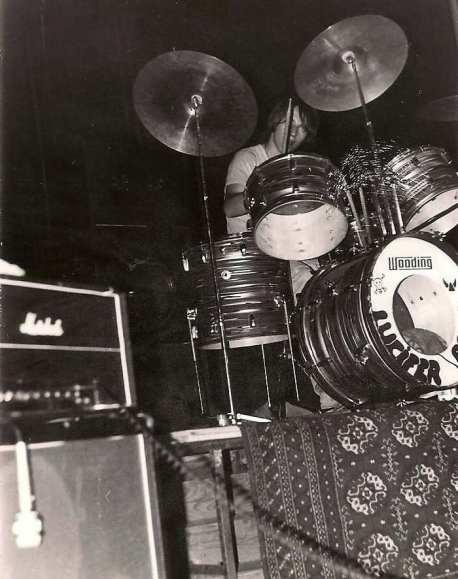 Lucifer 1982 (foto: arhiv skupine)