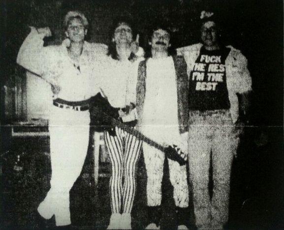 Ne Joči Peter (foto arhiv skupine)