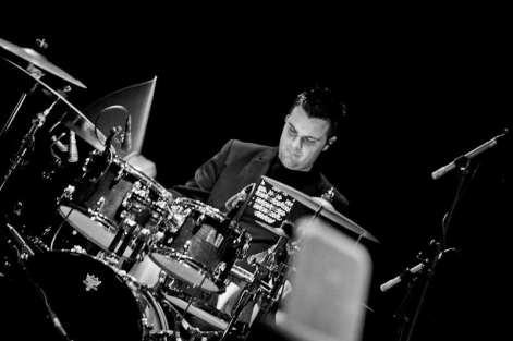 David Morgan - Nas3 (foto: arhiv skupine)