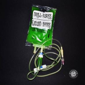 Drill & Burke - Liquid Smoke (2013)
