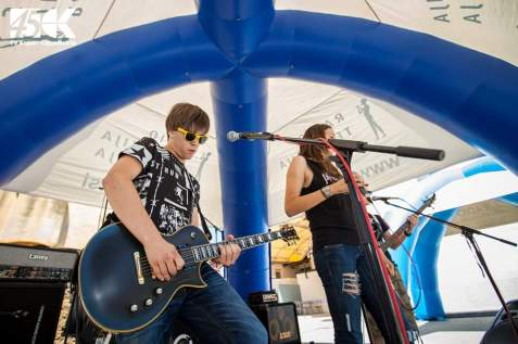 Teenagers (foto: TV Koper)