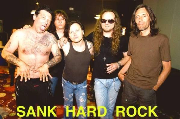 Roki s Šank Rock (foto: arhiv Roki)