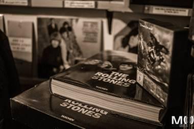 Rolling Stones Museum Portorož (foto: G. Ogrin)