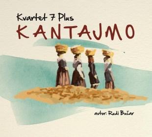 Kvartet 7 Plus - Kantajmo (2014) - MP