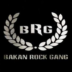 Bakan - Bakan Rock Gang (2014)