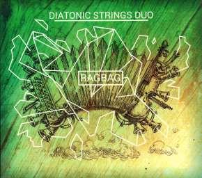 Diatonic Strings Duo - Ragbag (2015)